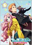 うたの☆プリンスさまっ♪ マジLOVE1000% 5 DVD